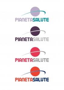 LOGO PIANETA SALUTE new_variazioni    su tema8_b
