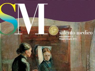 Salento Medico - Rivista dell'Ord. dei Medici di Lecce